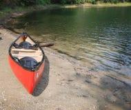 Canoa Imagem de Stock