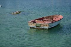 Canoa Immagine Stock Libera da Diritti