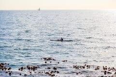 Canoa Fotos de Stock