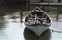 Canoa de salvação Imagens de Stock Royalty Free