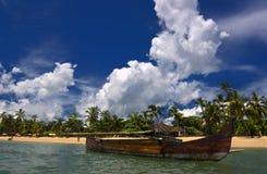 Canoas Fotografia de Stock Royalty Free
