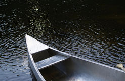 Canoe Stock Photography