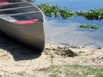 Canoe royalty free stock photo