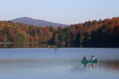Free Canoe Ride Stock Photography - 6087072