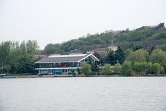 Canoeing der Jugend-Olympischen Spiele Lizenzfreies Stockfoto