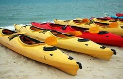 Free Canoes Royalty Free Stock Photos - 108258