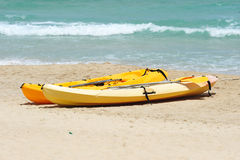 Free Canoes Royalty Free Stock Images - 19829939