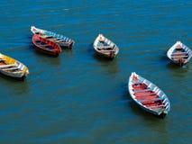 canoes Imagem de Stock Royalty Free