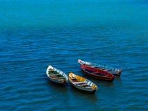 canoes Imagens de Stock