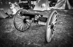 Canon και σκηνές στοκ φωτογραφίες