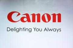 Canon Stock Image
