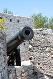 Canon de Bermudas Foto de archivo