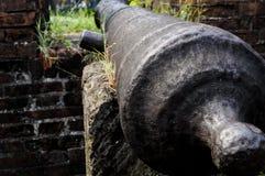Canon del hierro Imagen de archivo libre de regalías