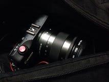 CANON Digital kamera Fotografering för Bildbyråer