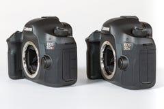 CANON 5Ds DSLR 50 i Obraz Royalty Free