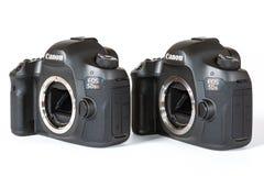 CANON 5Ds DSLR 50 i Obrazy Stock