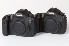 CANON 5Ds DSLR 50 i Obraz Stock