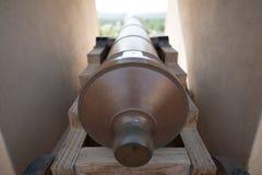 Canon en Oman Photographie stock