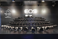 Canon eos camera new product launch