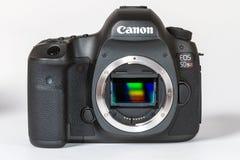 CANON EOS 5DSR en 5Ds megapixels van DSLR 50 stock foto's