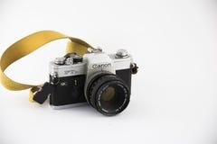 Canon FTb stock afbeeldingen