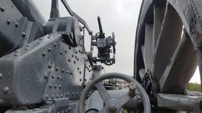 Canon vapen arkivfoton