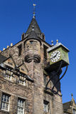 Canongate Tolbooth in Edinburgh Stock Photography