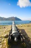 canons houtbay Стоковое Изображение RF