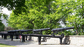 Canons Stock Images