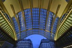 Canopée - Forum des Halles Paris lizenzfreie stockbilder