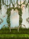 Canopie Royalty Free Stock Photo
