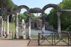 Canopus of the Hadrian Stock Photo