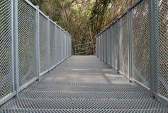 Canopy walkway Stock Photography