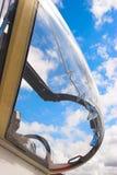 canopykämpestråle Fotografering för Bildbyråer