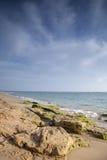 Canos de Meca Beach, Cadiz, Andalusia Stock Photo