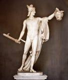 Canova's Perseo Trionfante Stock Photos
