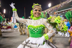 Canrnival 2014 Royaltyfria Foton