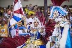 Canrnival 2014 Obrazy Stock