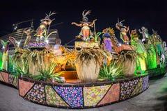 Canrnival 2014 Lizenzfreies Stockbild