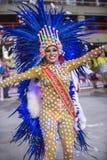 Canrnival 2014 Royaltyfria Bilder