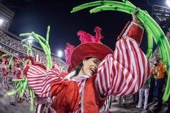 Canrnival 2014 Zdjęcie Stock