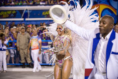 Canrnival 2014 photographie stock