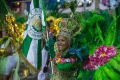 Canrnival 2014 Royaltyfri Foto