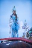 Canrnival 2014 Royaltyfri Fotografi