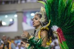 Canrnival 2014 Stockbild