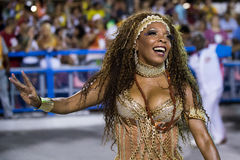 Carnival 2014 Royalty Free Stock Image