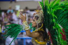 Canrnival 2014 stock photography