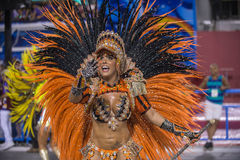 Canrnival 2014 Stock Images