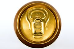 Cans of beer Royalty Free Stock Photography