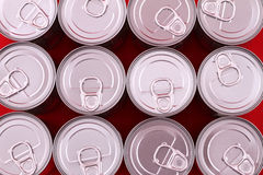 Cans Stock Images